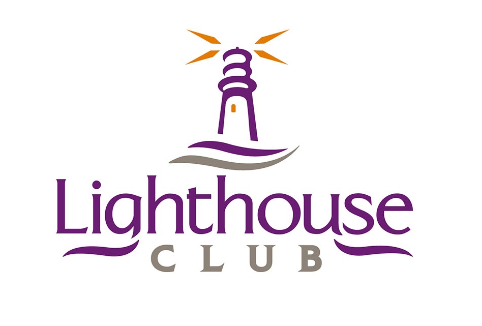 Image result for lighthouse club logo