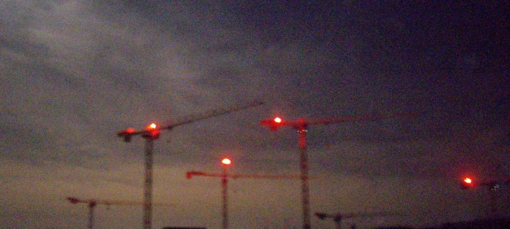 Solar Ed Tower Crane Lights Best Practice Hub