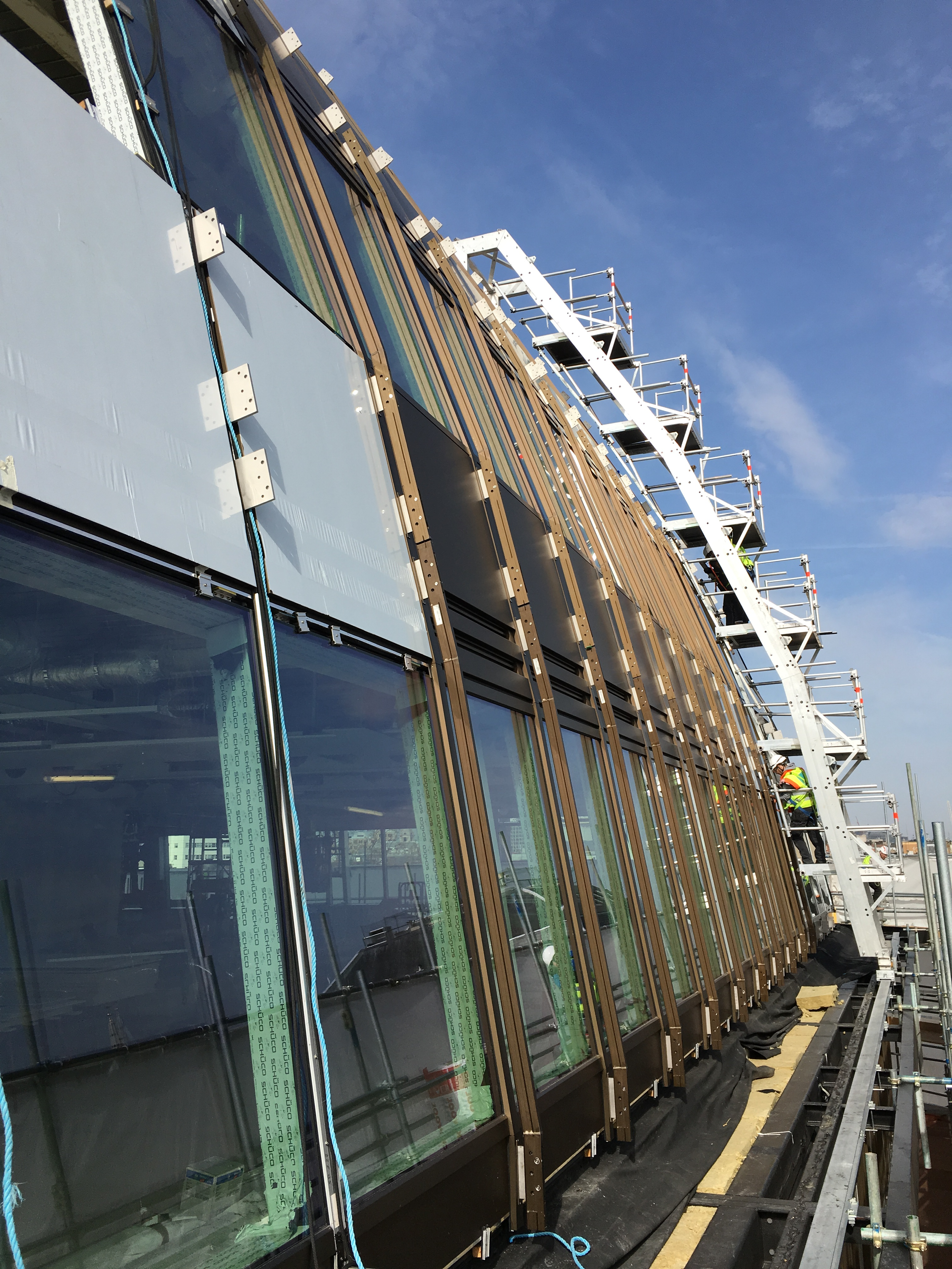 187 Mansard Roof Ladder Best Practice Hub