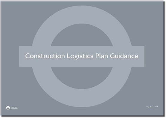Construction Logistics Plan Best Practice Hub