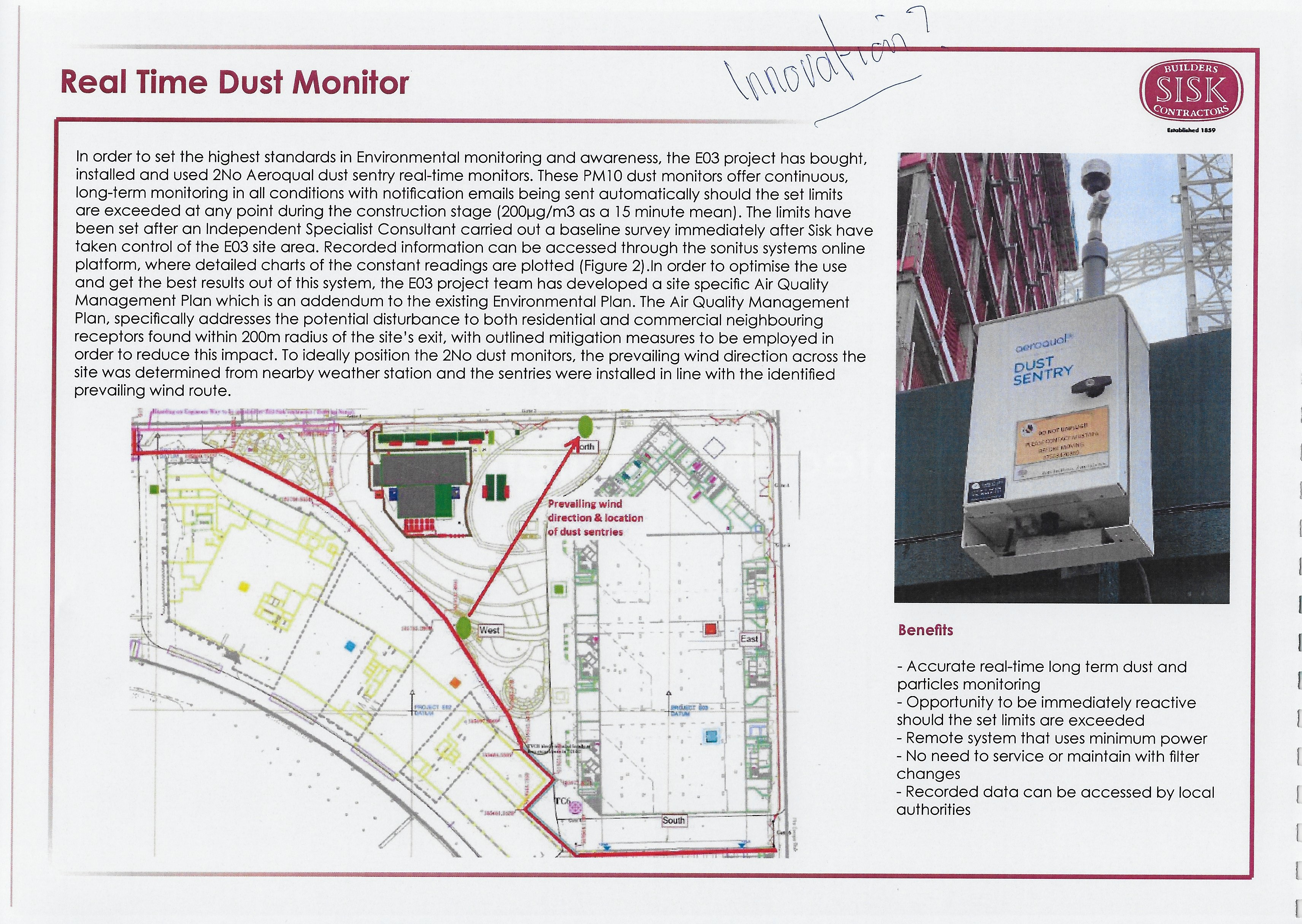PM10 Real Time Dust Monitors Best Practice Hub