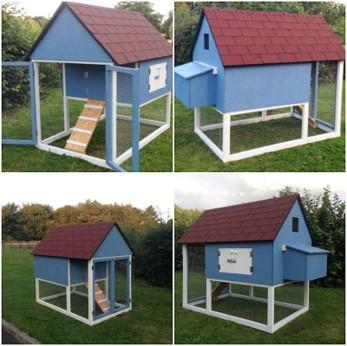 Chicken Coop Design Project Best Practice Hub,Arts And Crafts Design Furniture